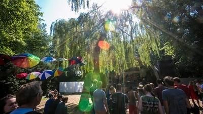 Even rustig aan doen op Amsterdam Woods Festival? Win kaarten!