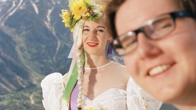 Porque é que fingi ser um turista sexual na Ucrânia
