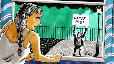 Geschichten über die wohl schlimmsten Ex-Partner aller Zeiten