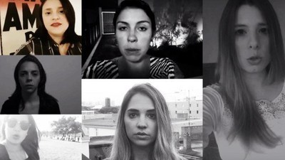 Não é elogio: a campanha 'Jornalistas contra o assédio' denuncia situações sofridas por mulheres da profissão