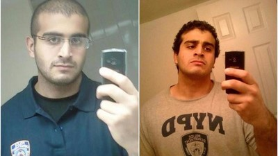 A Man Claims He Was Omar Mateen's Lover and the Orlando Shooting Was 'Revenge'