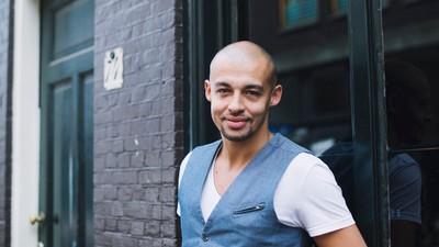 De Nederlandse porna-acteur Gio del Amore wil de wereld verbeteren via seks