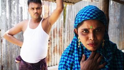Sexuální otrokyně v Bangladéši