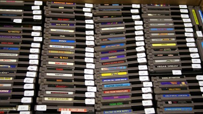 The Online Community That's Turning Old Video Games Into an Archaeological Dig