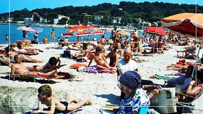 VICE organise une soirée à Cannes