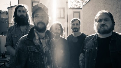 A Very Funny Forthright Interview with the Dude from Band of Horses