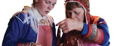 Blut, Hufe und gefrorene Innereien – So sieht ein Dinner in Nordnorwegen aus
