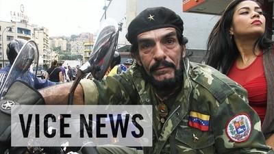 """""""Blackout"""": os jornalistas activistas na Venezuela"""