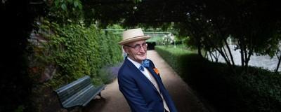 Der lässigste Rentner Deutschlands erklärt: Wie altere ich, ohne scheiße zu werden?