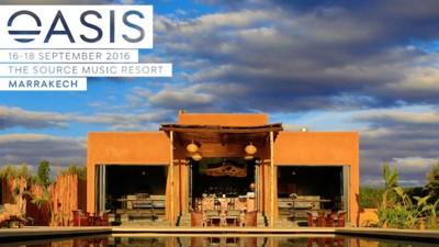 Een festival op een ander continent! Win tickets voor Oasis Festival
