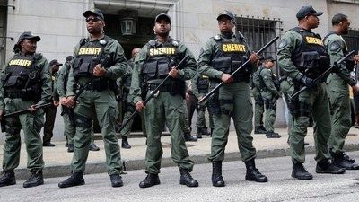 What the Latest Not Guilty Verdict in the Freddie Gray Case Means for Police Reform