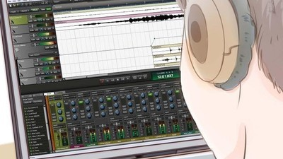 Cum să faci muzică techno în 8 pași simpli