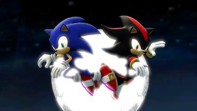 How Sonic the Hedgehog Kept Glam Rock Alive After Its Grungy Demise