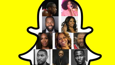 Is Black Snapchat Replacing Black Twitter?