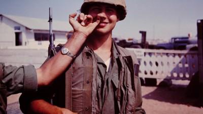 Les photos secrètes de la guerre du Vietnam