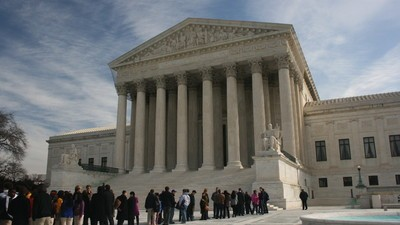 The Supreme Court Upheld Affirmative Action, and Effectively Stopped Obama's Immigration Order