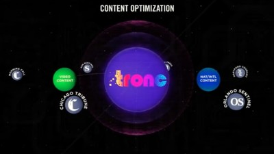 All Hail 'Tronc': the Dystopian Future of Media Content