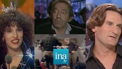 Une histoire française des gens bourrés à la télé