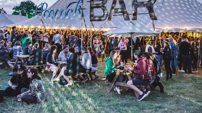 What to Eat and Drink at a Summer Music Festival