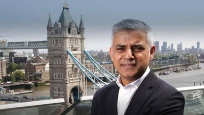 Il messaggio del sindaco di Londra a tutti gli europei che vivono nella capitale inglese