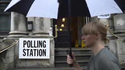 Brexit : Le Royaume-Uni vote sa sortie de l'Union européenne