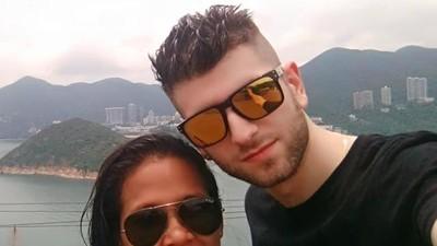 La mia vita da cuoco italiano a Hong Kong