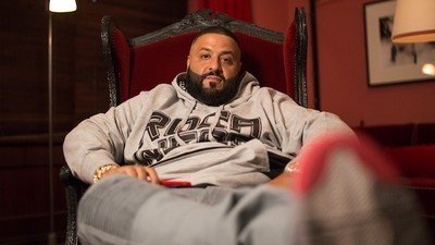 DJ Khaled Is Still the Best Rapper Alive