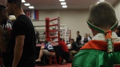 Een blik op Amerika's grootste Muay Thai-toernooi