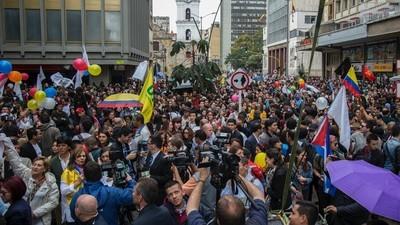 Esto piensan algunos ciudadanos de a pie sobre fin de la guerra en Colombia