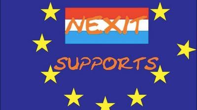 Facebookreacties over de Brexit uit de onderbuik van Nederland