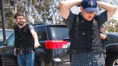 J'ai suivi un cours de la LAPD pour apprendre à tuer moins de gens