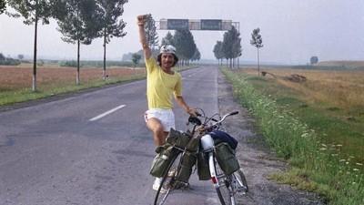 Jung und frei im kommunistischen Rumänien – Fotos aus den Karpaten der 70er
