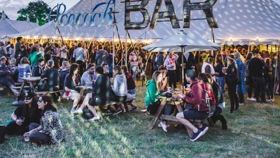 The MUNCHIES Guide to Essen auf Festivals