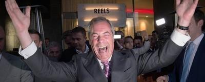 "Ha vinto la Brexit, ""siamo fottuti"""