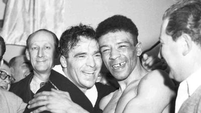 Rompiendo las barreras: Dick Turpin, el primer campeón negro del boxeo británico