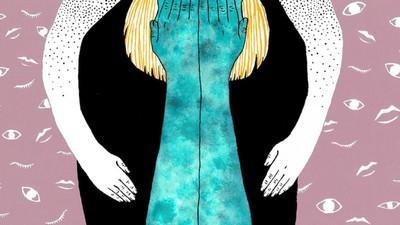 Wie ich gelernt habe, mit der Schizophrenie meiner Schwester umzugehen