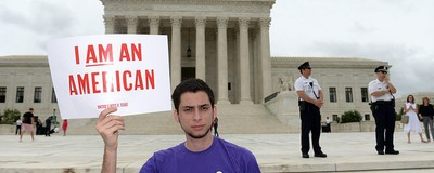 How the Supreme Court's Decision on Immigration Affects America's Undocumented Youth