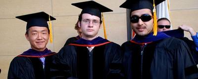Comment la fac de droit a bien failli me détruire