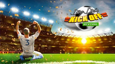 Congratulations, 'Kick Off Revival,' You're the Worst Soccer Game Ever