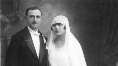 Fotografii cu evreii din România uciși la comanda Mareșalului Antonescu