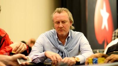 Voormalig stratenmaker Govert Metaal vertelt hoe hij de Nederlandse pokerwereld uitspeelde
