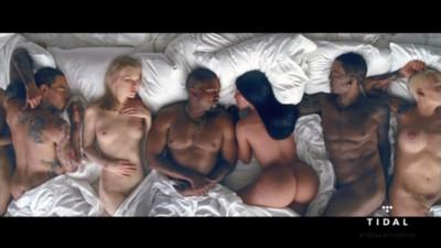 Kanye West explica su nuevo vídeo