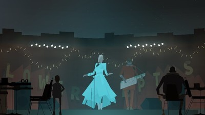 We Talked to Cardboard Computer About 'Kentucky Route Zero' and the Politics of Debt