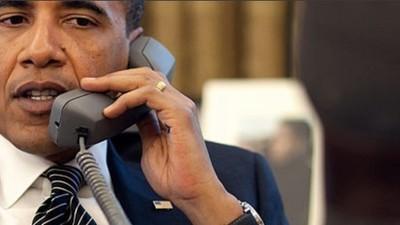 Kurze Durchsage von Obama: Das Grundeinkommen ist eine gute Sache