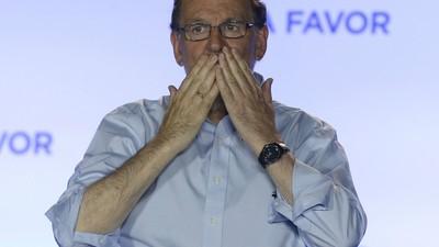 Lo que debes saber de unas elecciones generales en las que Rajoy ha sido el gran vencedor