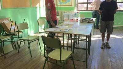 """Fui suplente en una mesa electoral y viví el infierno de """"la fiesta de la democracia"""""""