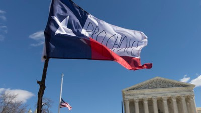 The Supreme Court Shut Down Texas's Abortion Restrictions