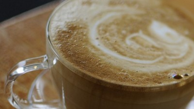 This Coffee Shop Wants to Sell You Blowjobs with Your Macchiato