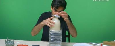 Video: Cómo hacer un bong de gravedad