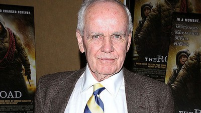 An Italian Journalist Just Trolled Everyone into Thinking Cormac McCarthy Was Dead